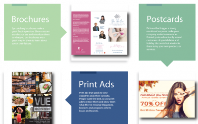 Print Media For Your Small Business