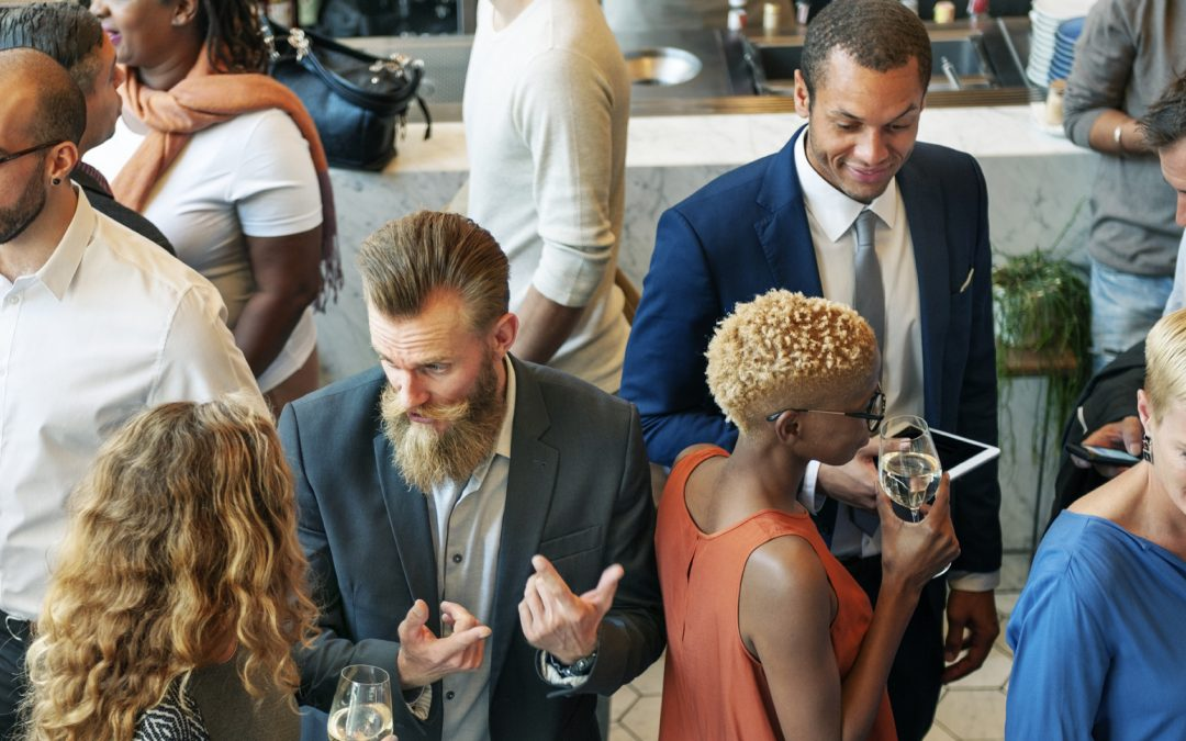 Part One: Grow Your Business – Networking Groups & Chamber of Commerce