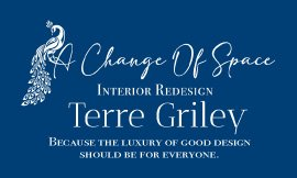 Part Two: Grow Your Business – Rebranding Case Study – Terre Griley and A Change of Space